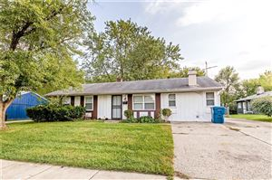 Photo of 8543 MONTERY, Indianapolis, IN 46226 (MLS # 21596788)