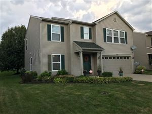 Photo of 9926 Sapphire Berry, Fishers, IN 46038 (MLS # 21527855)