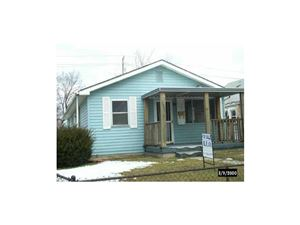 Photo of 1250 LAWTON, Indianapolis, IN 46203 (MLS # 21504880)