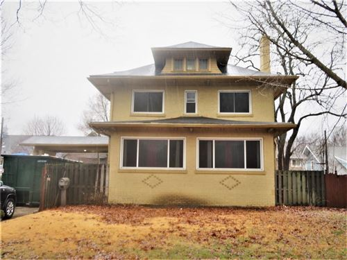 Photo of 3118 East Fall Creek Parkway North Drive, Indianapolis, IN 46205 (MLS # 21688902)