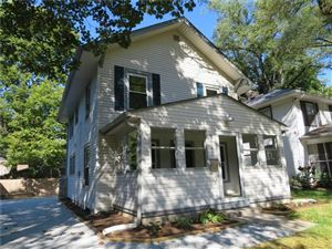 Photo of 5140 Carvel, Indianapolis, IN 46205 (MLS # 21666953)