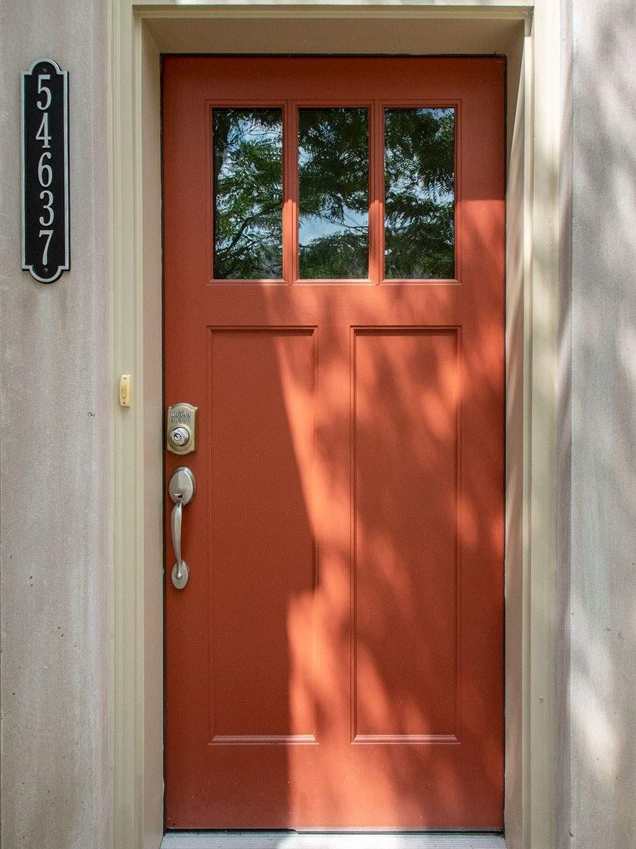 Photo of 54637 Burdette Street #Q6, South Bend, IN 46637 (MLS # 202026051)