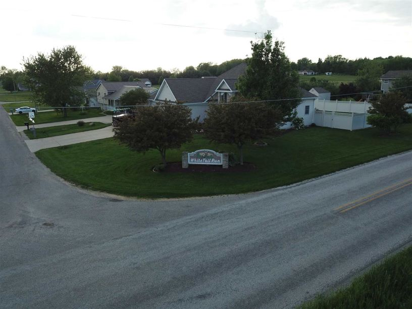 Photo of TBD Lot 37 Placidview Lane, Syracuse, IN 46567 (MLS # 202101329)