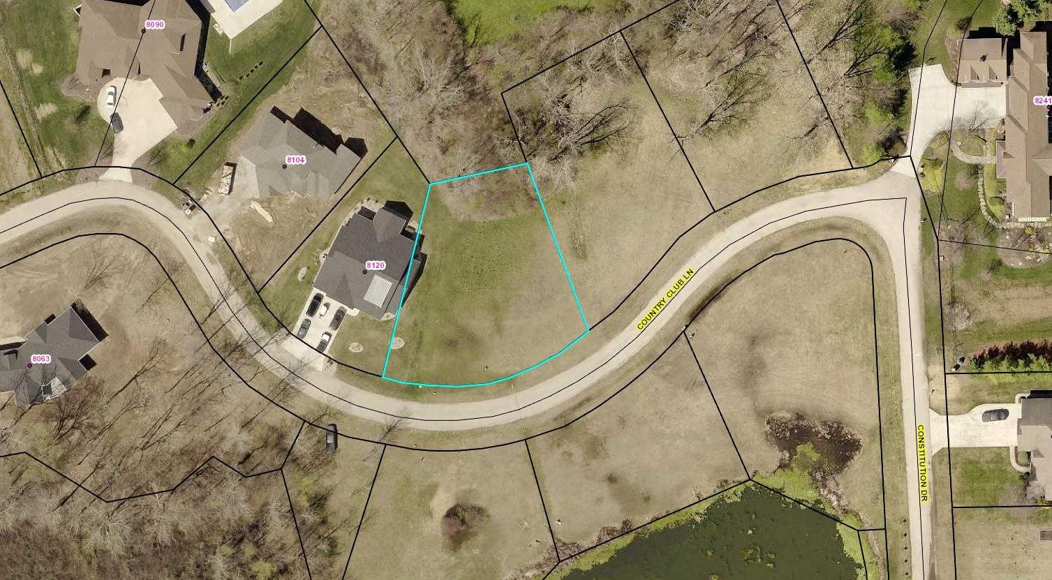 Photo of TBD Country Club Acres, Syracuse, IN 46567 (MLS # 202021568)