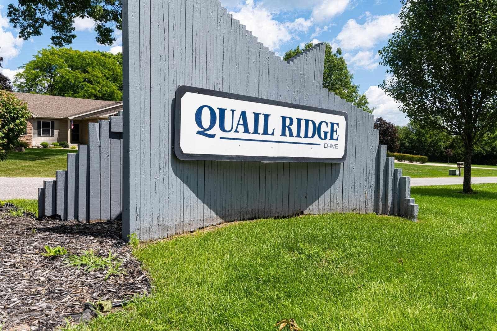 Photo of 26215 Heatherfield Drive, Elkhart, IN 46514 (MLS # 202026842)