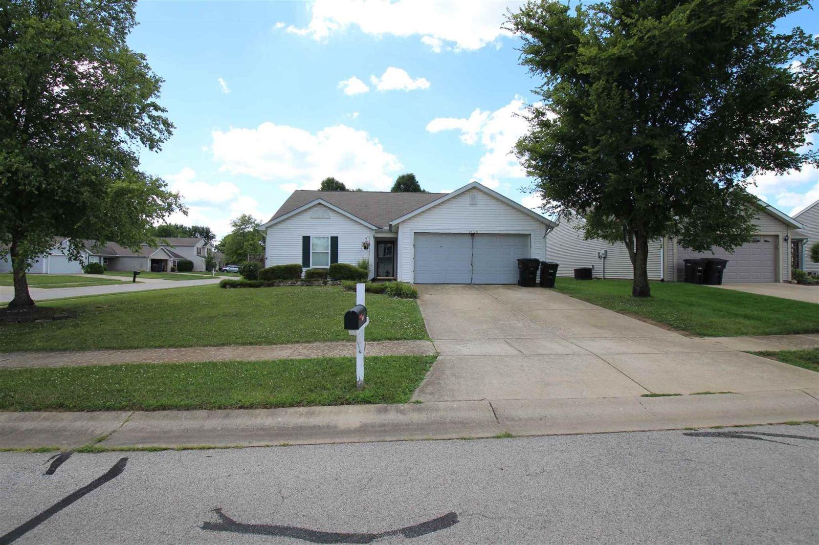 Photo of 4140 Lofton Drive, Lafayette, IN 47909 (MLS # 202026845)
