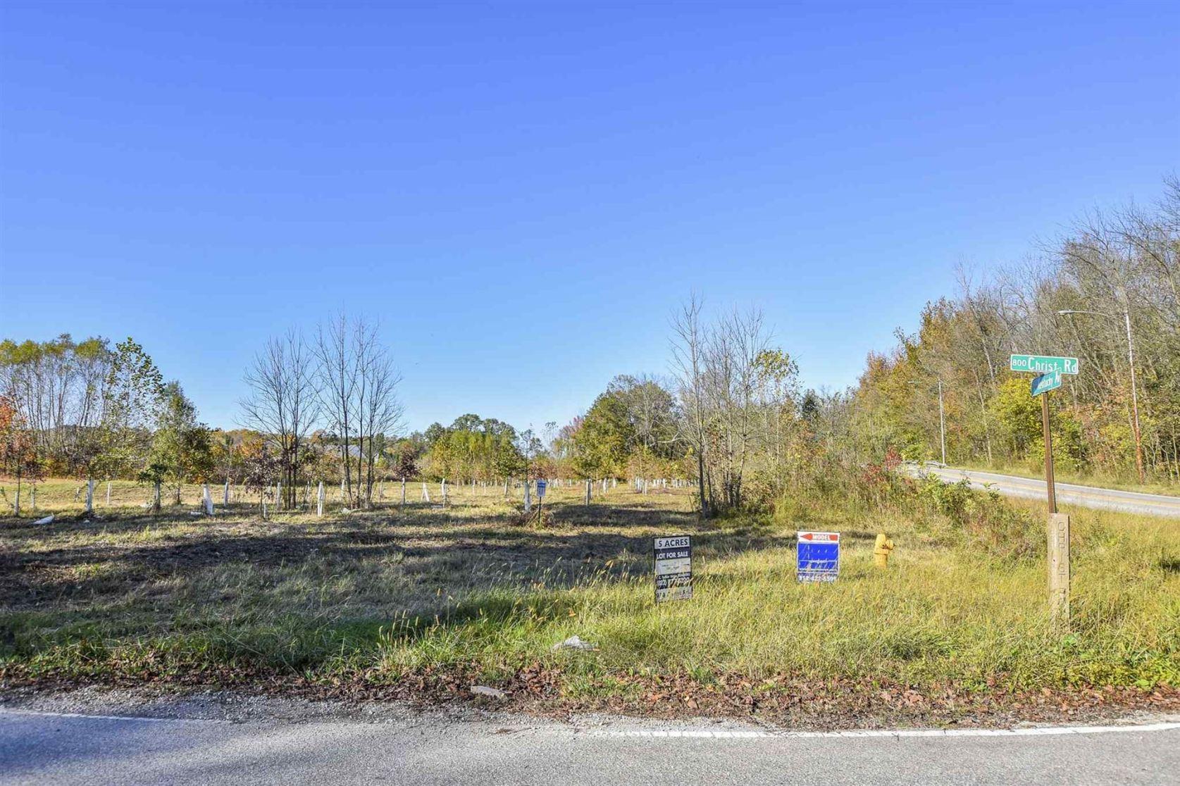 Photo of 930 Christ Road, Evansville, IN 47711 (MLS # 202026846)