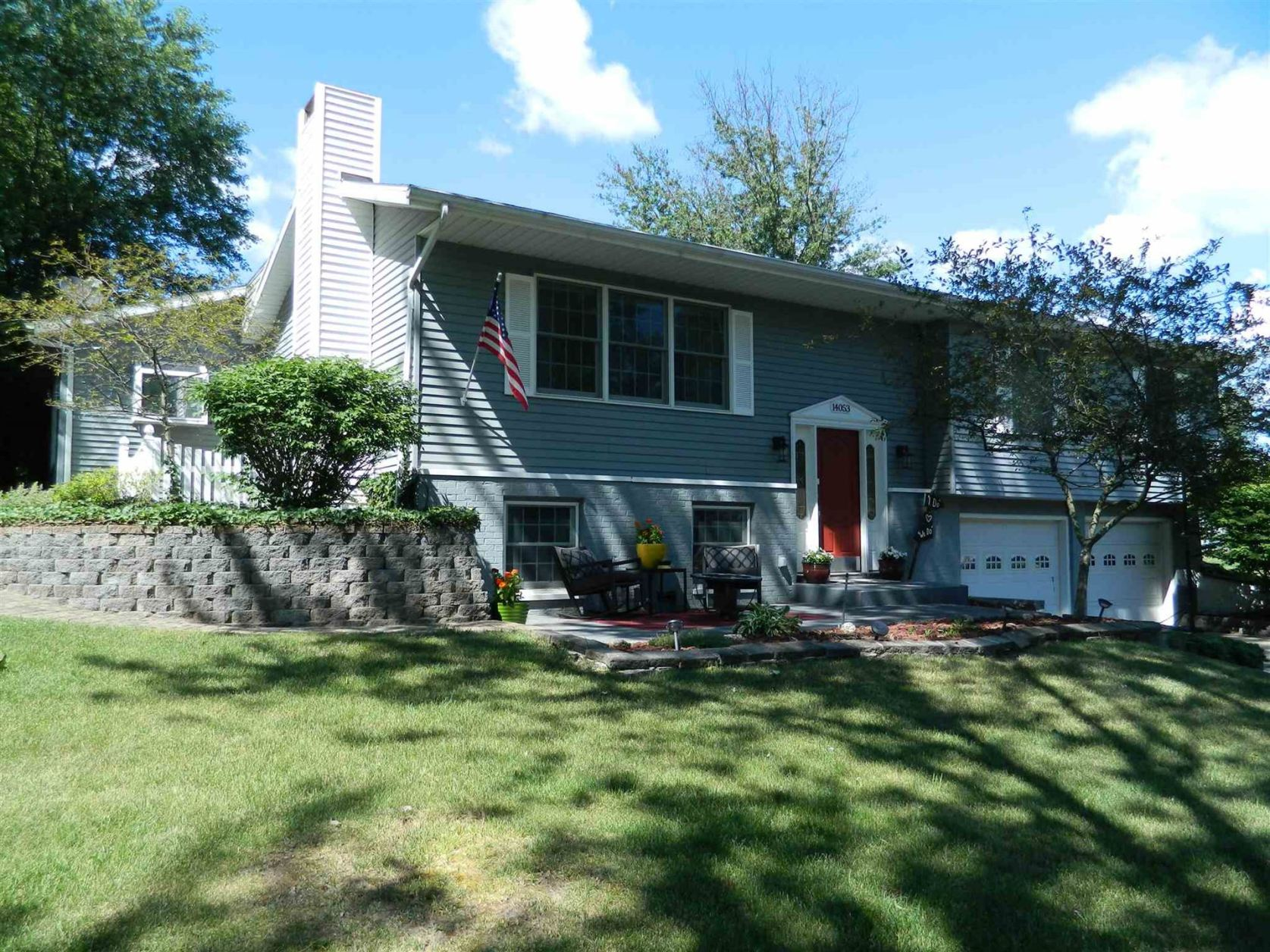 Photo of 14053 Claire Lane, Middlebury, IN 46540 (MLS # 202026863)
