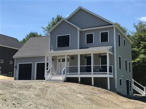 Photo of 50 Mitchell Hill Road, Scarborough, ME 04074 (MLS # 1420003)