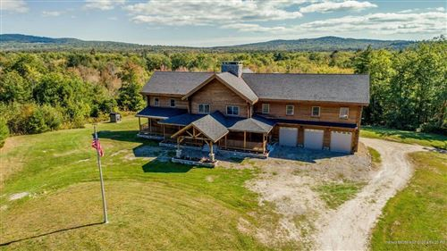 Photo of 283 Wakefield Road, Brownfield, ME 04010 (MLS # 1439047)