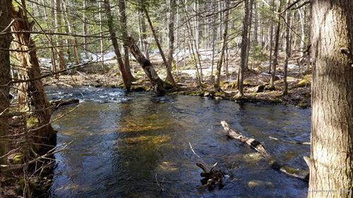 Photo of 00 Off Eames Road, Embden, ME 04958 (MLS # 1488061)
