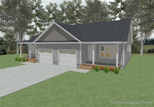 Photo of 14 Conifer Drive #7, Windham, ME 04062 (MLS # 1437067)