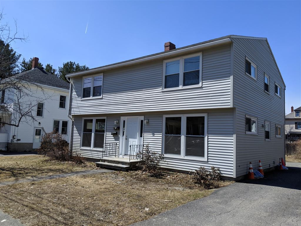 Photo for 199 Forest Street, Westbrook, ME 04092 (MLS # 1410073)