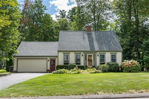 Photo of 1 Ryefield Drive, Scarborough, ME 04074 (MLS # 1436087)