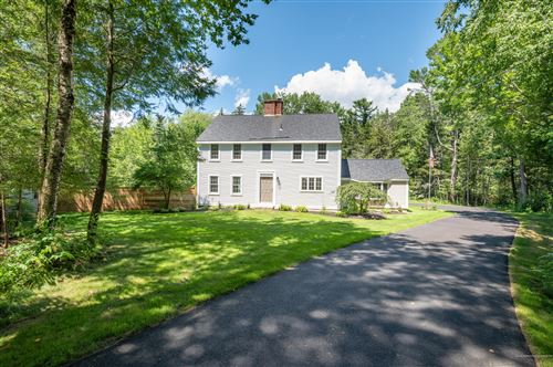 Photo of 5 Indian Rock Road, Scarborough, ME 04074 (MLS # 1463100)