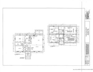 Tiny photo for 349 River Road, Windham, ME 04062 (MLS # 1405107)