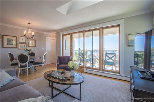 Photo of 16 Guilford Court #3B, Portland, ME 04101 (MLS # 1458107)