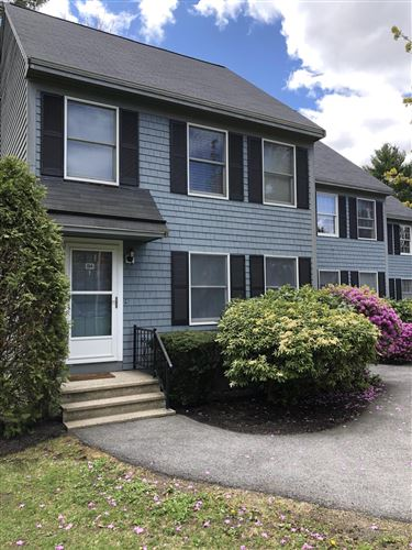 Photo of 84 Northwood Drive #84, Portland, ME 04103 (MLS # 1454112)