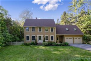 Photo of 102 Balsam Lane, Yarmouth, ME 04096 (MLS # 1419115)