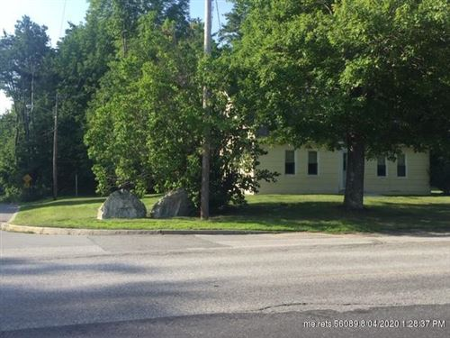 Photo of 251 West Main St Street, Yarmouth, ME 04096 (MLS # 1462124)