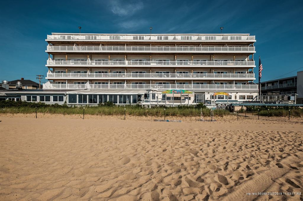 Photo for 39 West Grand Avenue #220, Old Orchard Beach, ME 04064 (MLS # 1404139)
