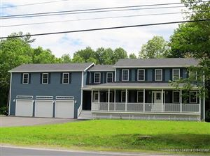 Photo of 1313 State Street, Veazie, ME 04401 (MLS # 1415143)