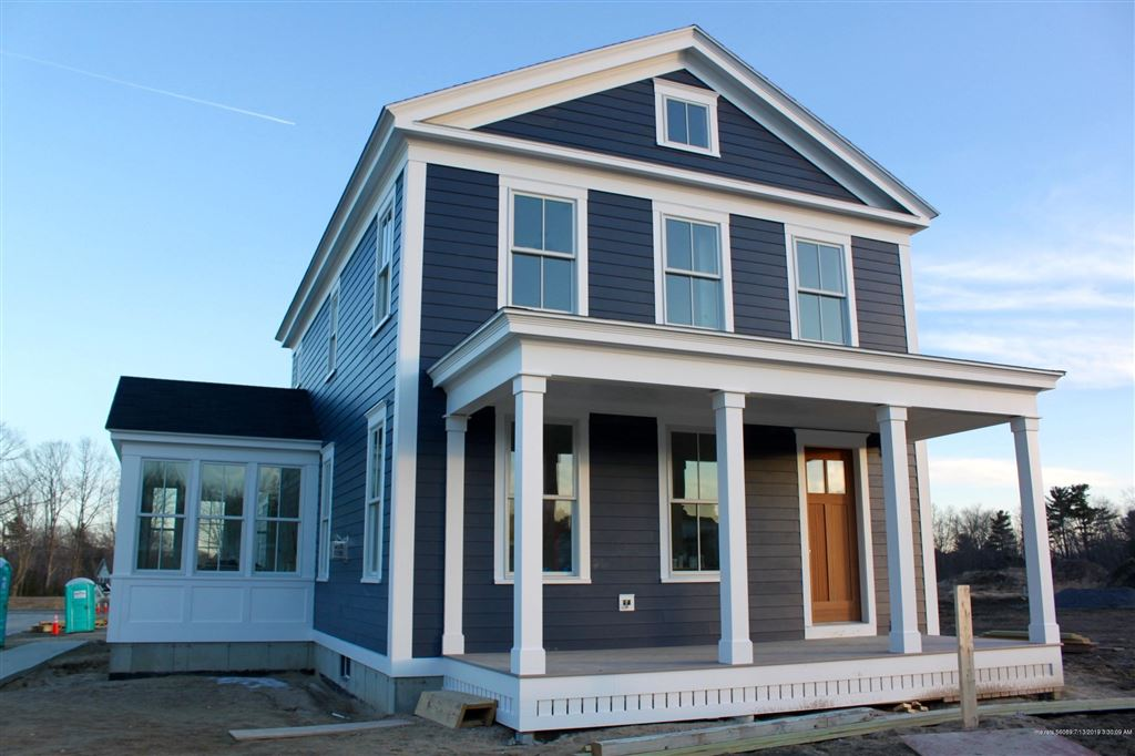 Photo for 27 Reflection Square, Scarborough, ME 04074 (MLS # 1410146)