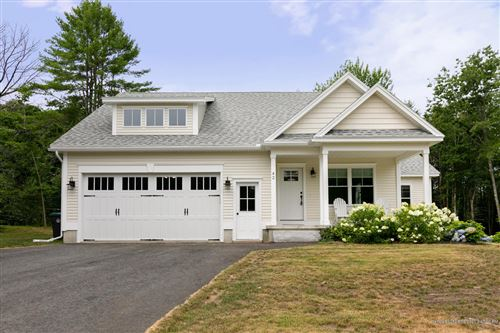 Photo of 42 Mitchell Hill Road, Scarborough, ME 04074 (MLS # 1463165)