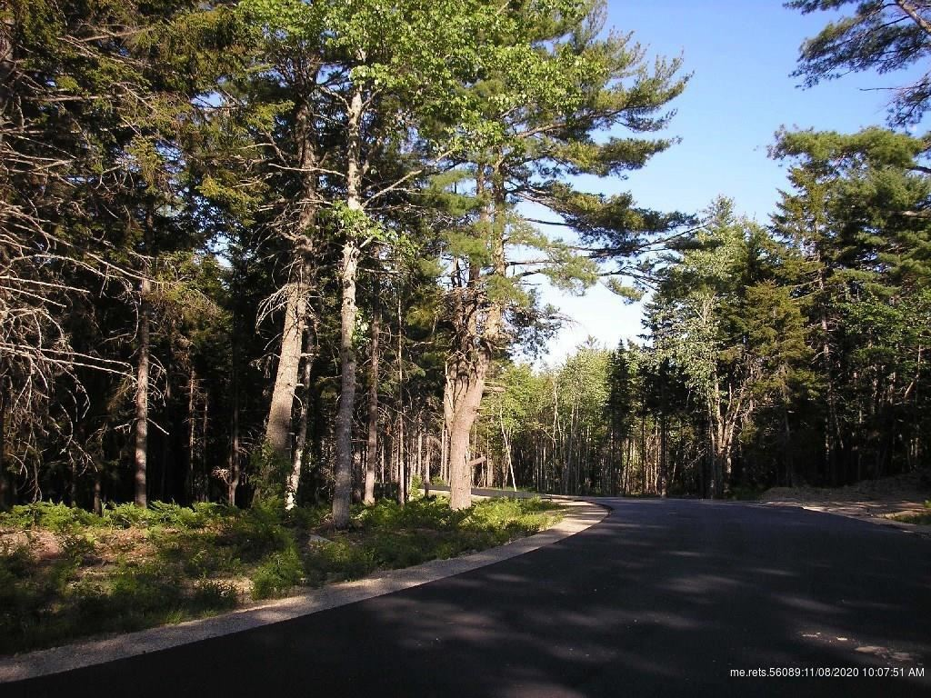 Photo for 0 White Deer Circle, Bar Harbor, ME 04609 (MLS # 1404172)