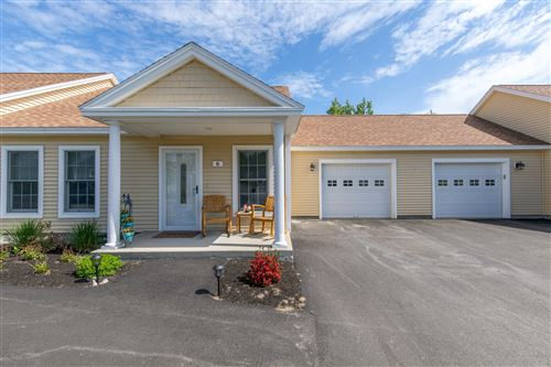 Photo of 8 Gardenside Drive #8, Standish, ME 04084 (MLS # 1454175)