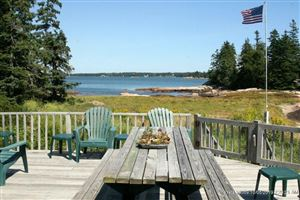Tiny photo for Lot 4 Forest Way, Swans Island, ME 04685 (MLS # 1410186)