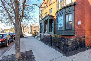 Photo of 217 Vaughan Street #3, Portland, ME 04102 (MLS # 1411188)