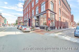 Photo of 150 Middle Street #3B, Portland, ME 04101 (MLS # 1454197)
