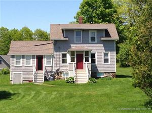 Photo of 912 River Road, Windham, ME 04062 (MLS # 1436200)