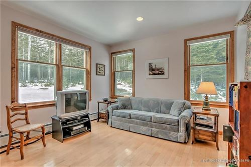 Tiny photo for 683 Sunshine Road, Deer Isle, ME 04627 (MLS # 1341219)