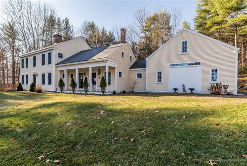 Photo of 20 Alewive Farms Road, Kennebunk, ME 04043 (MLS # 1439227)