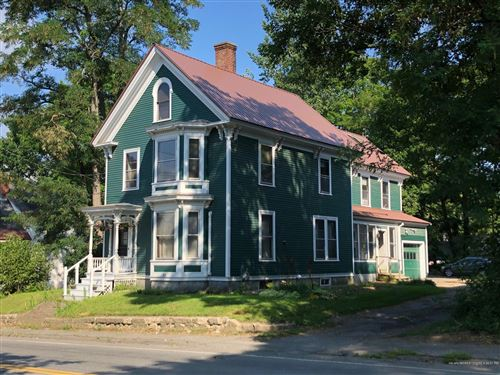 Photo of 217 Center Street, Old Town, ME 04468 (MLS # 1464244)
