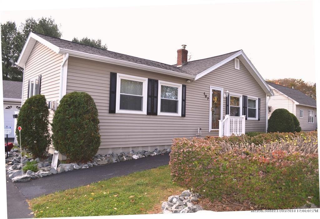Photo for 107 Harthorn AVE, Bangor, ME 04401 (MLS # 1329246)