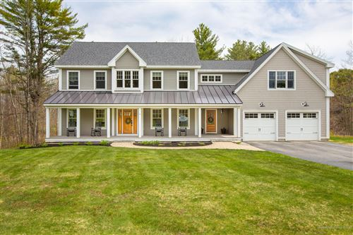 Photo of 6 Sylvan Drive, Falmouth, ME 04105 (MLS # 1452290)