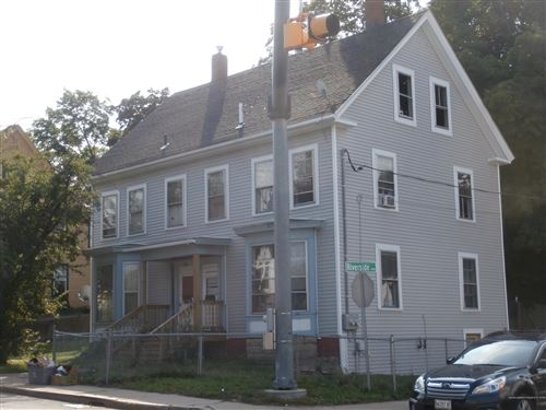 Photo of 11 & 24 Cottage & Winter Streets, Sanford, ME 04073 (MLS # 1464293)