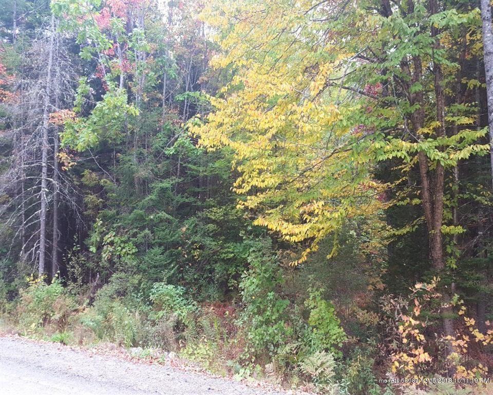 Photo for M3 L49-C Bush Road, Canaan, ME 04924 (MLS # 1329294)