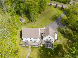Tiny photo for 28 Nissen Farm Lane, Damariscotta, ME 04543 (MLS # 1410300)
