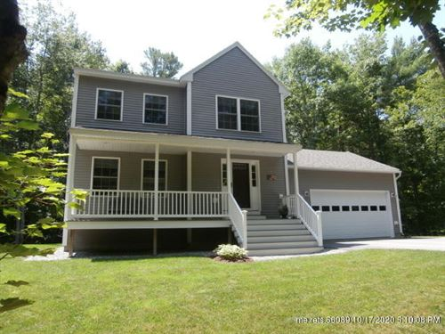 Photo of 3 Frenchmans Lane, Windham, ME 04062 (MLS # 1464311)