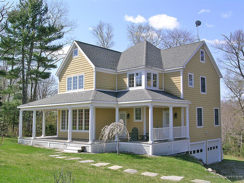 Photo for 21 Osprey Drive, South Bristol, ME 04568 (MLS # 1410318)