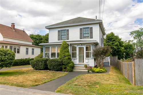 Photo of 11 Sixth Street, South Portland, ME 04106 (MLS # 1464322)