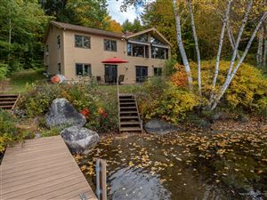 Photo of 223 Coffee Pond Road, Casco, ME 04015 (MLS # 1436342)