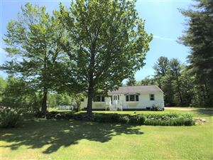 Photo of 751 Holley Road, Farmington, ME 04938 (MLS # 1425344)