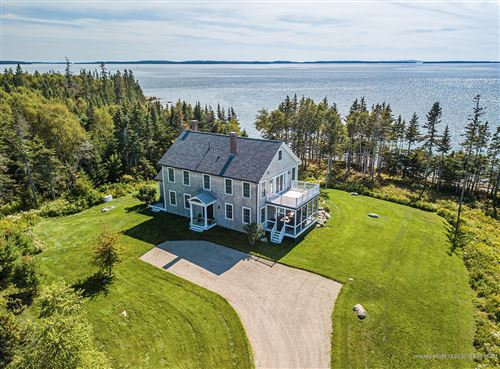 Photo of 25 Nutter Point Drive, Tremont, ME 04612 (MLS # 1407371)