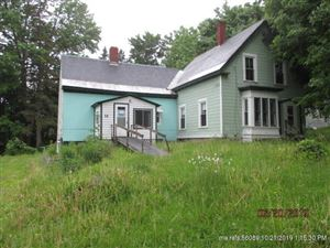 Photo of 12 Pleasant Street, Guilford, ME 04443 (MLS # 1433379)
