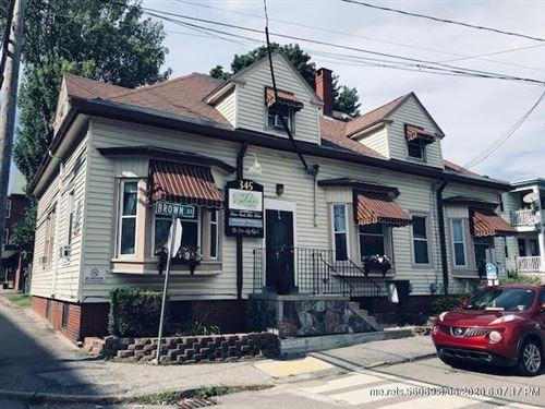 Photo of 345 Brown Street, Westbrook, ME 04092 (MLS # 1463385)